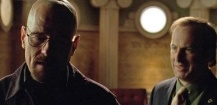 Breaking Bad en webisodes, The Killing commandée